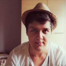 Photo of Szymon Pifczyk
