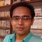 TechCamp trainer Sumandro Chattapadhyay.