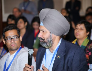 TechCamp India Participant