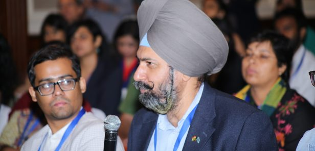 TechCamp India Participant