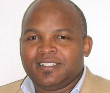 TechCamp trainer Franklin Huizies.
