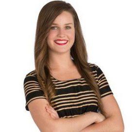 TechCamp trainer Maureen McCarty.