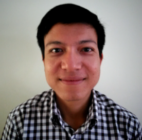 TechCamp trainer Hlwan Moe Kyaw.