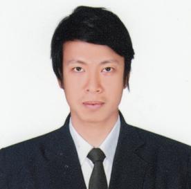 TechCamp trainer Ye Win.