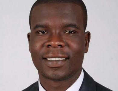 Chikosi Tawanda, TechCamp Trainer