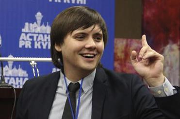 Aleksandr Danilov