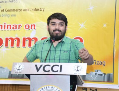 Harish Kotra, TechCamp Trainer