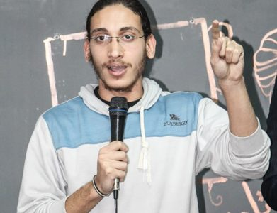 Mahmoud Ayman Mohamed