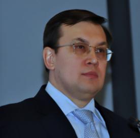 Mikhail Dorofeyev