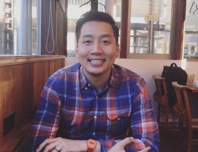 Thiti Luang, TechCamp Trainer