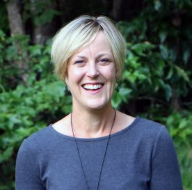Kate Hoof