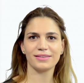 Riham Abu Aita