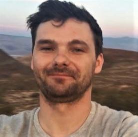 Maciek Slomxzynski