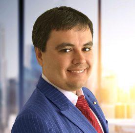 Alex Kosik