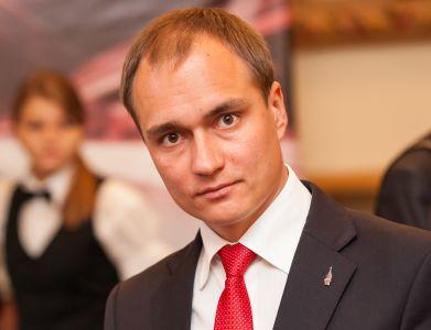 Denis Pimenov