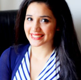 Meenah Tariq