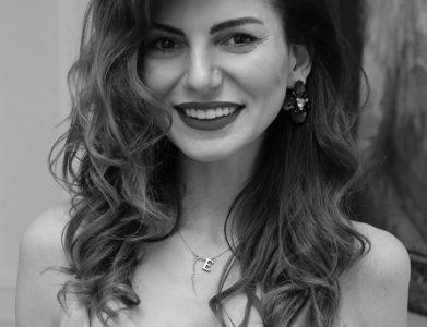 Esra Arslan
