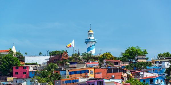 Guayaquil Lighthouse