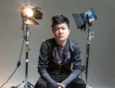 Frank Chi