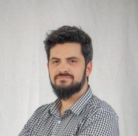 Pablo Martín Fernández