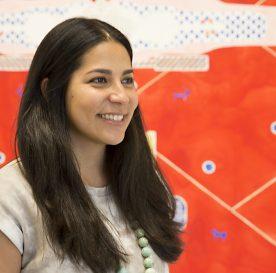 Amy Homma
