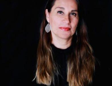 Mariana Alvarado